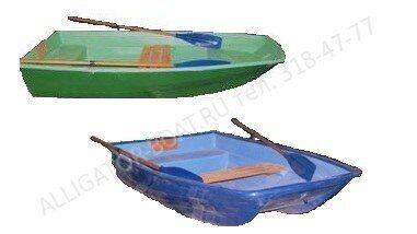 лодки слк в спб