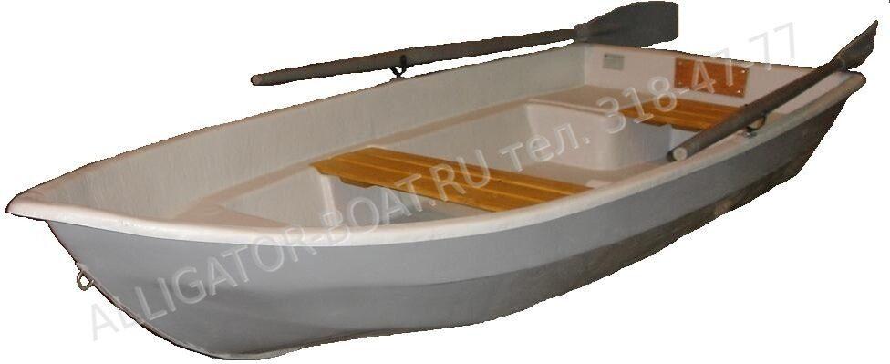 купить пластиковую весельную лодку в саратове