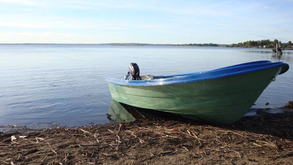купить лодку онега в спб