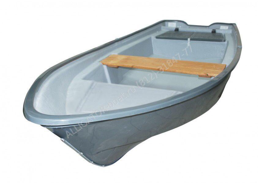 лодки пластик астрахань