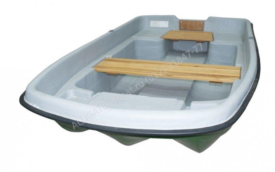 где купить пластик для изготовления лодки