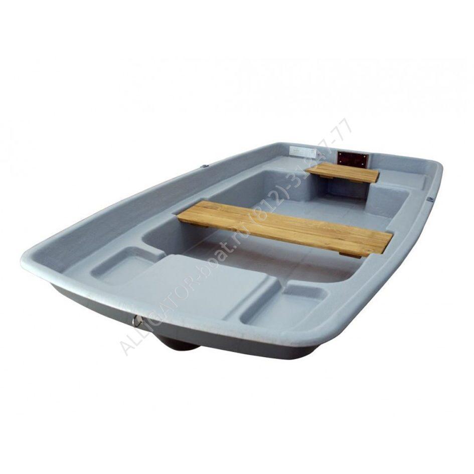 как сделать лодку для рыбалки своими руками