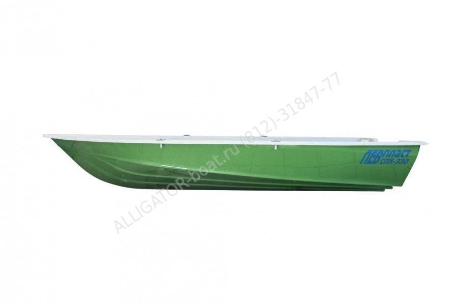 лодка слк 310