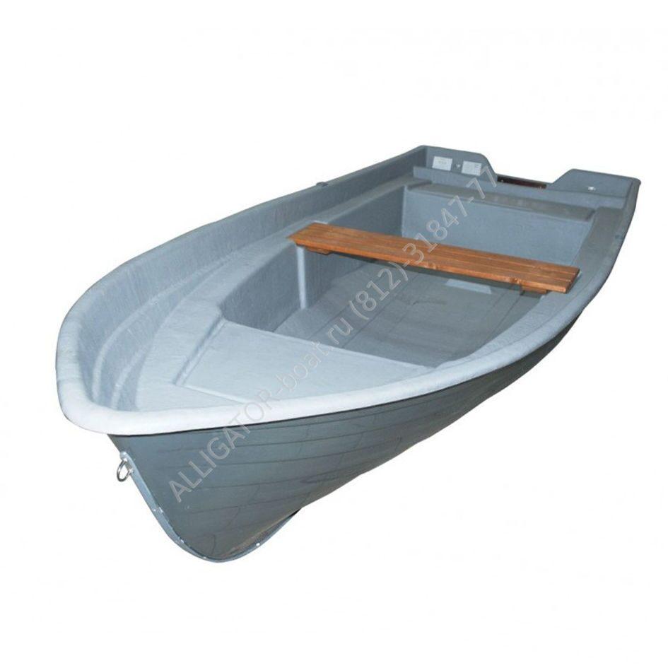американские пластиковые моторные лодки