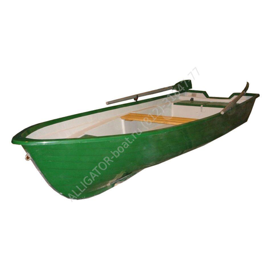 купить пластиковую лодку бу в брянске