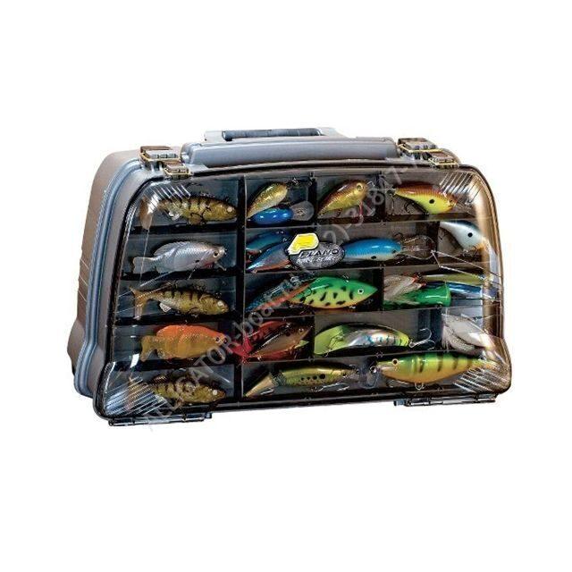 рыболовный чемодан плано