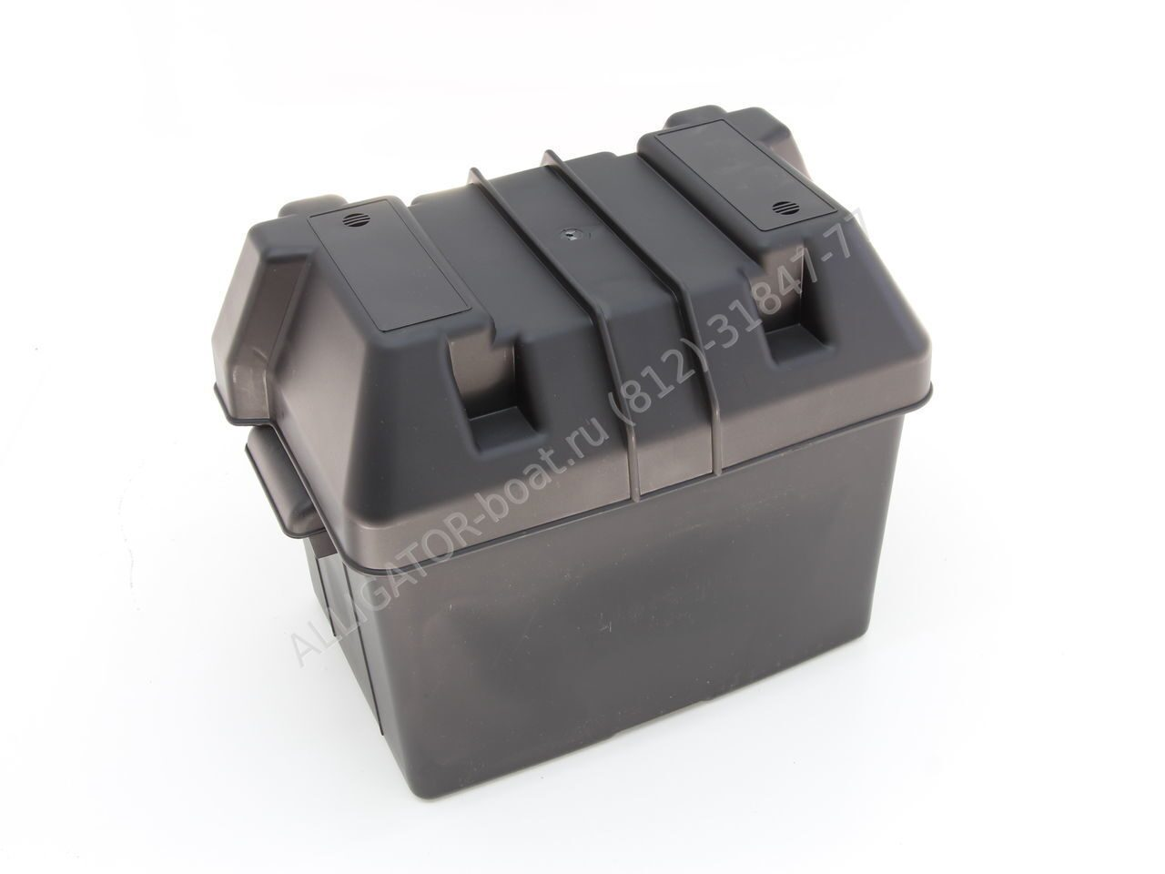аккумуляторы зонненшайн для лодочных электромоторов