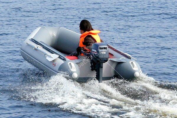 лодка баджер 340 классик