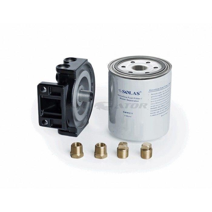 купить топливный фильтр на лодочный мотор в спб