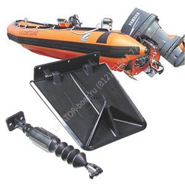 гидрокрыло для лодки пвх купить
