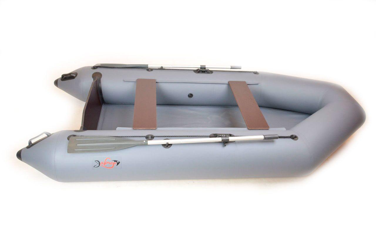 пвх лодки арчер 280