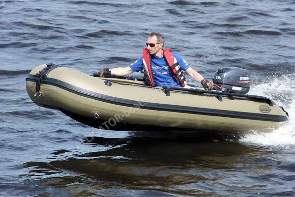 пвх лодки баджер ростов