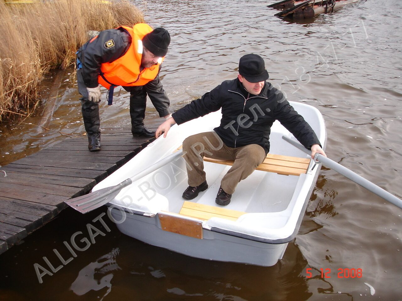 магазин лодок и моторов аллигатор