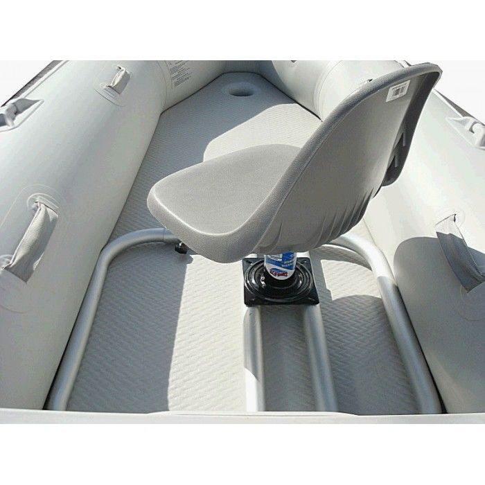 какие лучше сидения в лодках из пвх