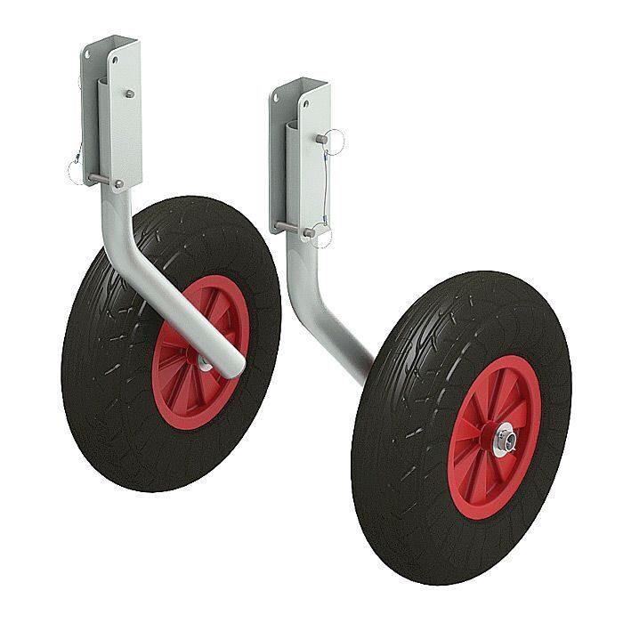 транцевые колеса в питере