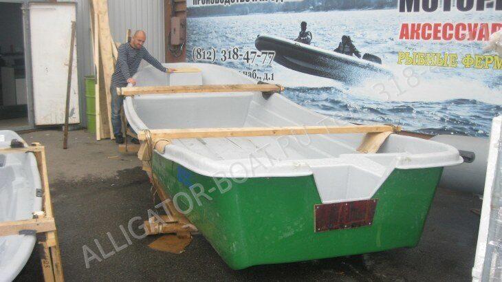 ремонт дюралевых лодок в петрозаводске