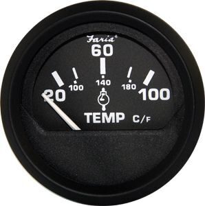 измеритель температуры лодочного мотора