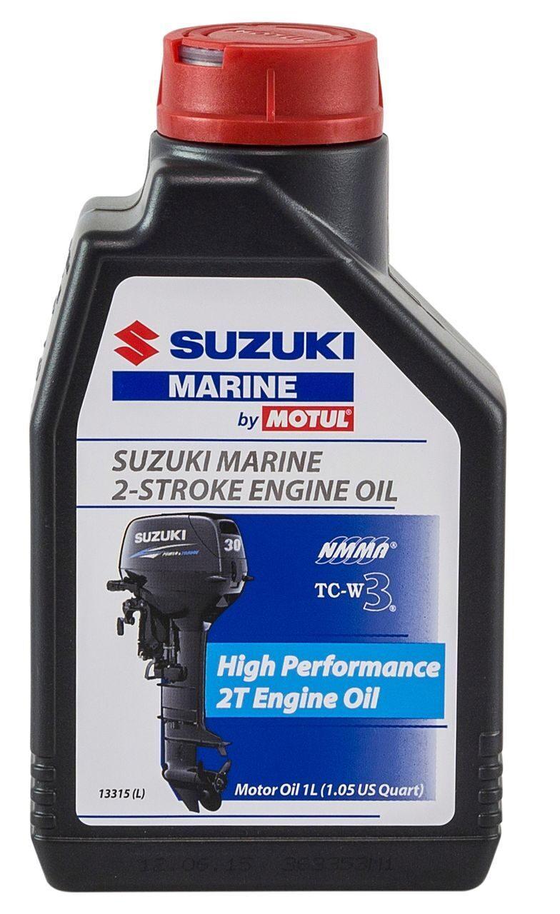 масло в лодочный мотор сузуки