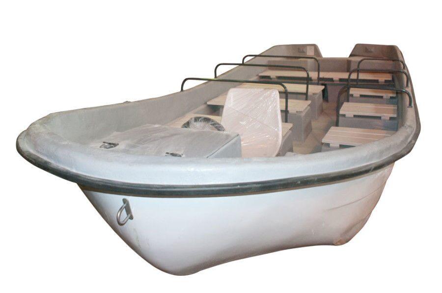 купить лодку пластик в москве недорого в интернет магазине