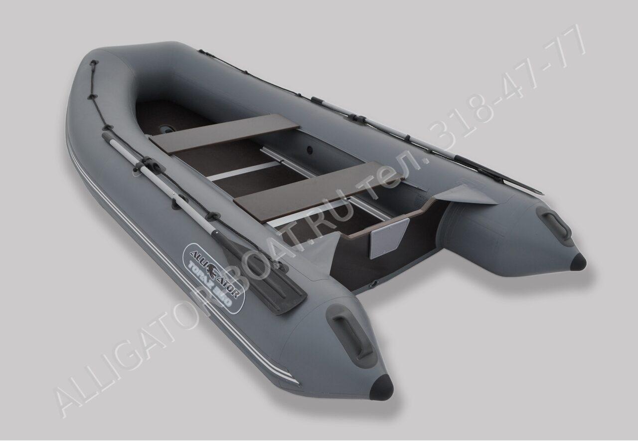 лодка пвх аллигатор 330 купить