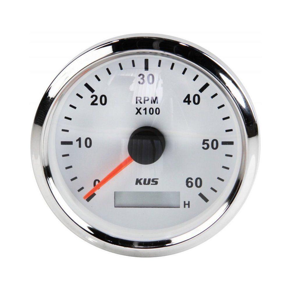 купить тахометр с датчиком температуры на лодочный мотор