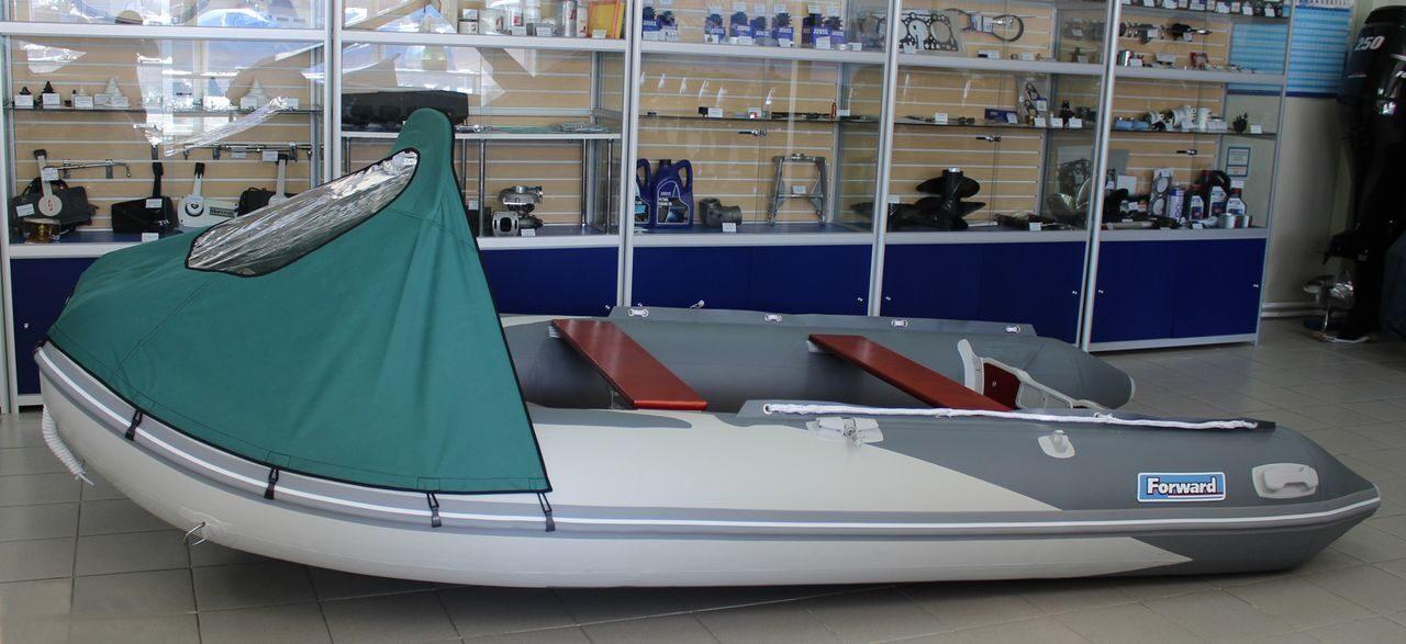 лодка нордик 390 цена