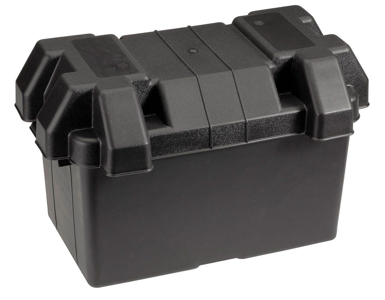 коробка для аккумулятора