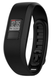 Фитнес-браслет Garmin Vivofit 3 Black X-Large (010-01608-08)