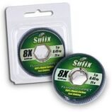 Леска зимняя Sufix Fluoro Tippet Clear 25м 0.138мм (DS1IL015024A3F)
