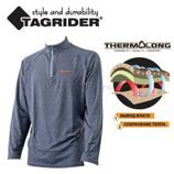 Термофутболка Tagrider Travel Light Top