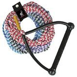 Фал для буксировки Performance Water Ski Rope (AHSR-4)